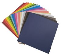 Picture for category Solid Color Cardstock